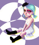 [AT] Cherry | Studio Killers by PeachyProtist