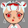 Face 11 - Liya by PeachyProtist