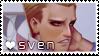 Sven stamp by PeachyProtist