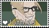 Luthias stamp by PeachyProtist
