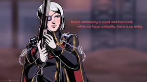 Ragnarok Online - Rebellion Farlhart