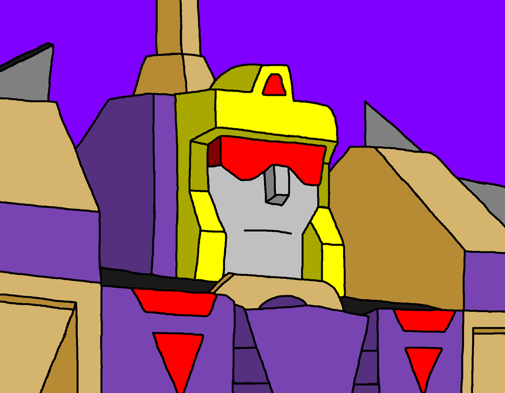 Blitzwing by Darknlord91