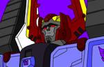 Armada Galvatron by Darknlord91