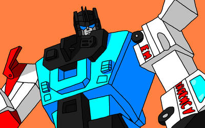 Defensor by Darknlord91