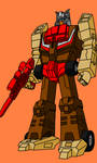 Chromedome by Darknlord91