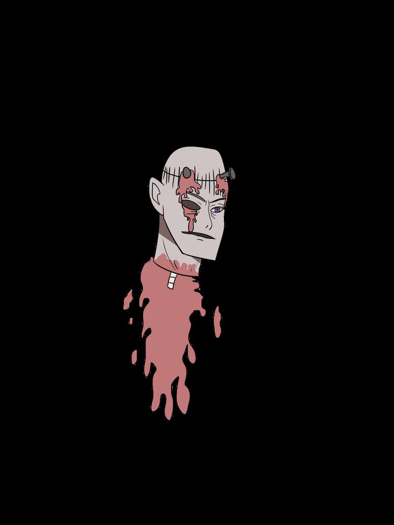 Losing My Head by burym4n