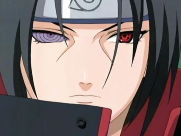 Itachi Rinnegan by KabutoDS on DeviantArt