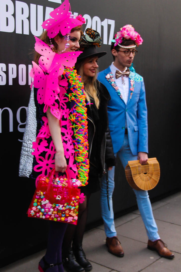London Fashion Week by SolPhotography48