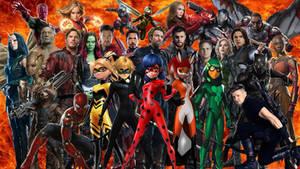 Miraculous Avengers
