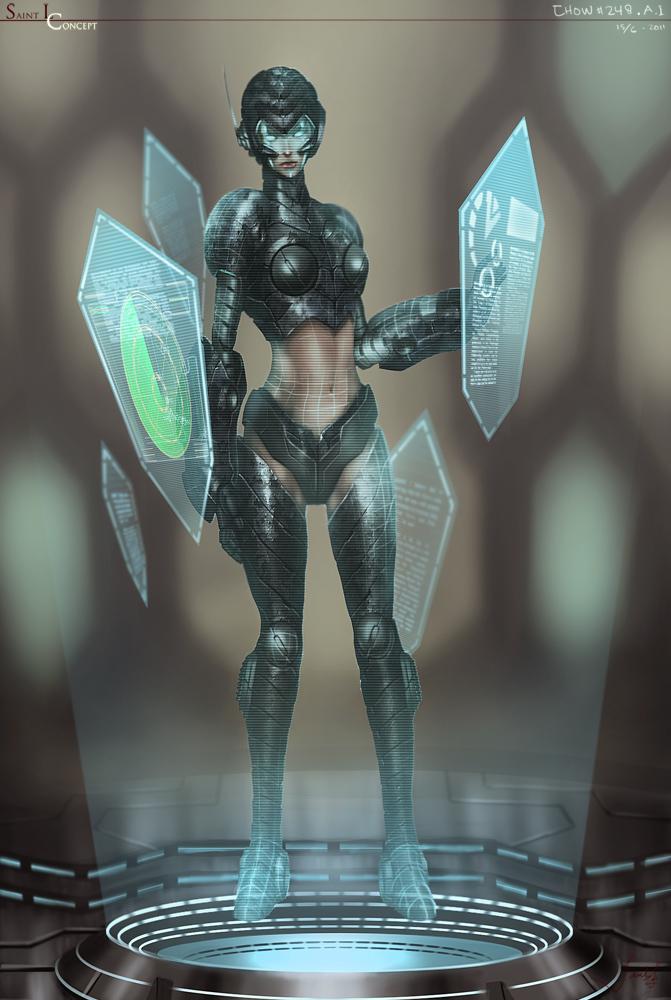 AI by LieSetiawan