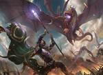Dragon Call Liesetiawan