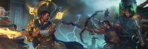 Amazing Gods Liesetiawan by LieSetiawan
