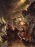 Pathfinder Playtest Adventure Doomsday Dawn cover