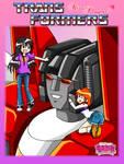 Transformers Kiss Players