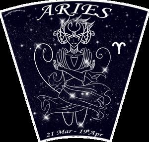 Da Zodiac - Aries by YukiMiyasawa