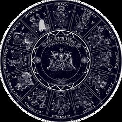 Da Zodiac - The Astral Wheel