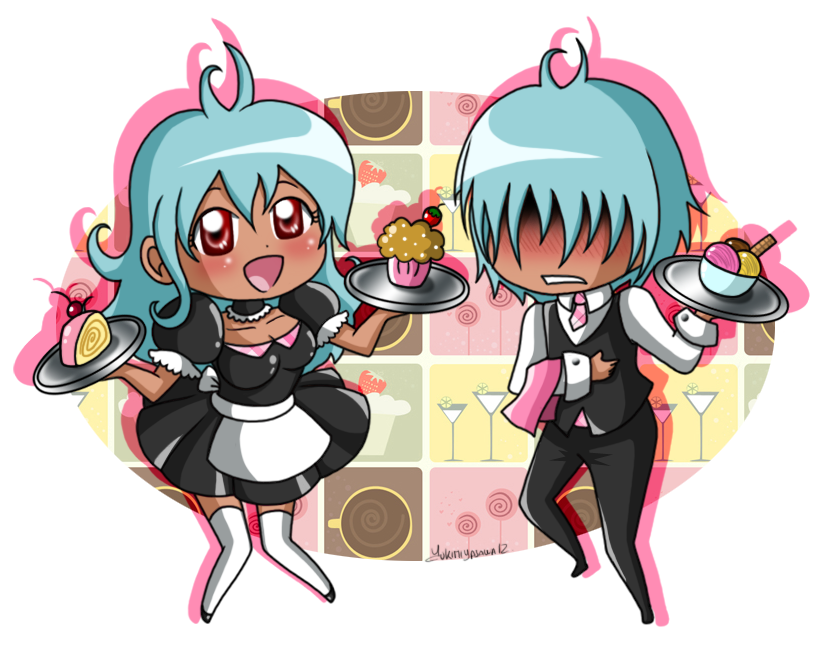 May we take your Order? by YukiMiyasawa