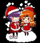 XMC - Mini Xellos and Lina