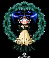 Little Queen Neherenia by YukiMiyasawa