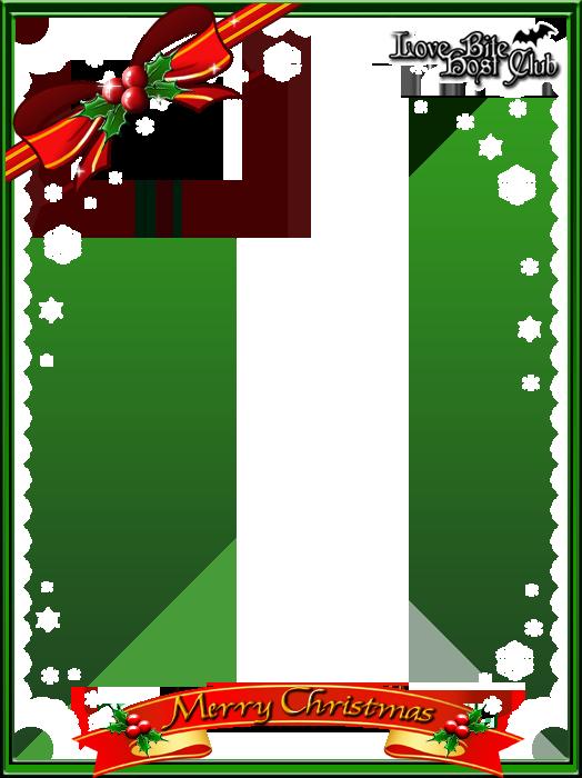 Christmas Card Template By YukiMiyasawa ...  Christmas Card Layout