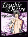 Double Desire Fixation Cover by YukiMiyasawa