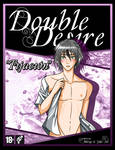 Double Desire Fixation Cover by YukiMiyasawa
