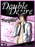 Double Desire Paraphilia Cover by YukiMiyasawa