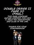 Double Desire Paraphilia page 20 (FINAL) by YukiMiyasawa