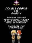 Double Desire Bullying page 4 by YukiMiyasawa