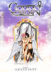 Gods will Sin - Manga Online Spanish Cover by YukiMiyasawa