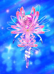 Moonlight Star Power, Make Up by YukiMiyasawa