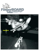 fingerboard1 by mangky