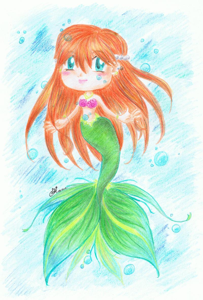[Obrazek: a_pokemon_fairytale__kasumi_the_mermaid_...6gh9mp.jpg]