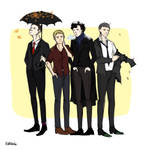 Sherlock and Co