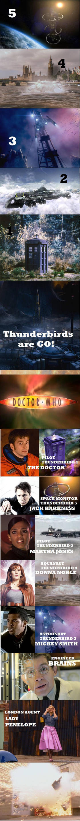Doctor Who is GO