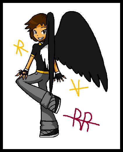 RevengeRevisited's Profile Picture