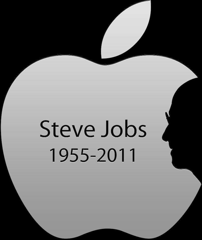 Steve Jobs 1955-2011 by JuniorNeves