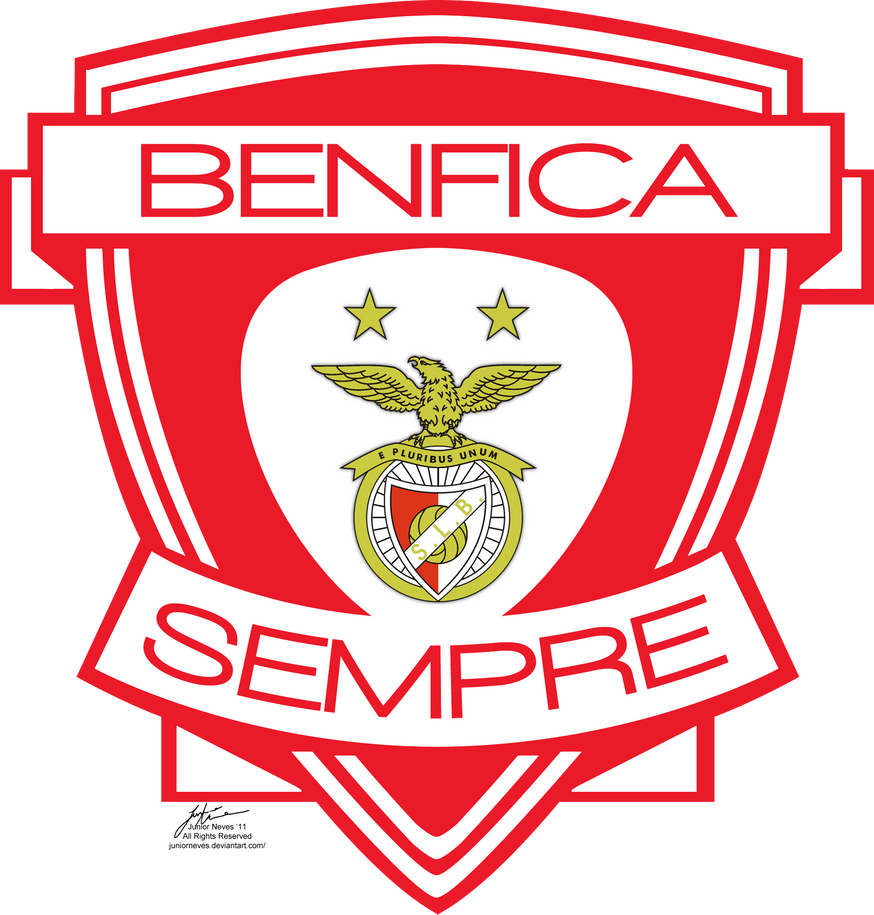 Sticker logo benfica slb portugal pas cher : Stickers MURAUX LOGOS  Marques