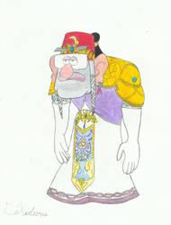 Grunkle Zelda