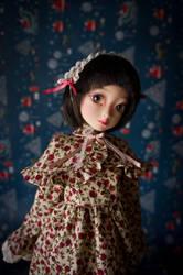 Flower set by Bykashka