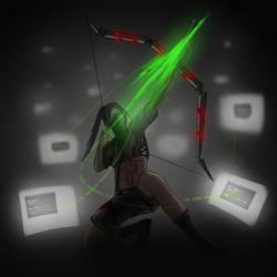 DDoS by Willi580