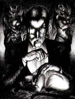 Angel or Demon by Opergeist