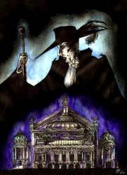 Opera House by Opergeist