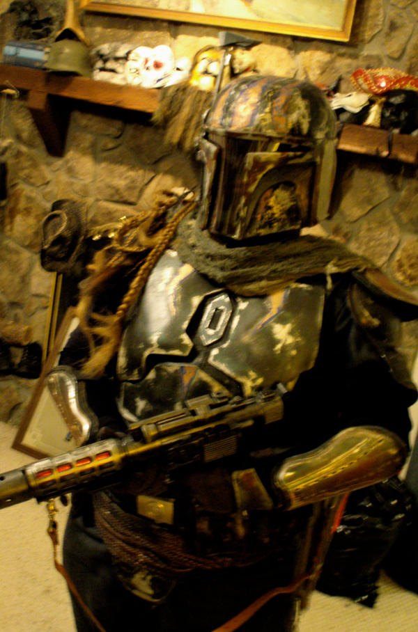 Velek Tyr'en Armor by Opergeist