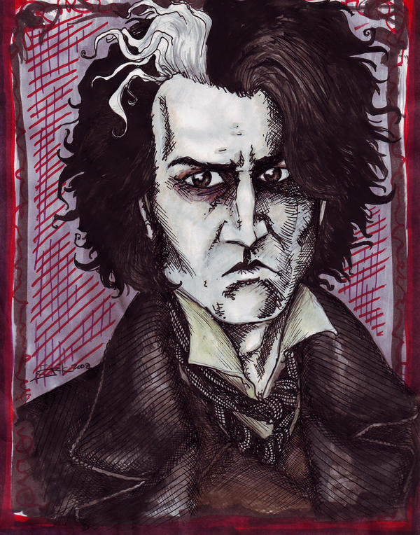 Sweeney Todd: The Demon Barber of Fleet Street Summary ...