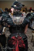 Daguerrotype Wings