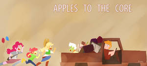 apples to the core by gmrqor
