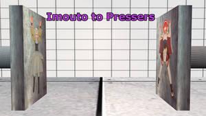 Imouto to Presser by Robin-nen