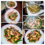 Chinese Stir Fry by Artemisia96