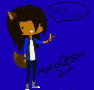 AlphaOtaku22's Profile Picture